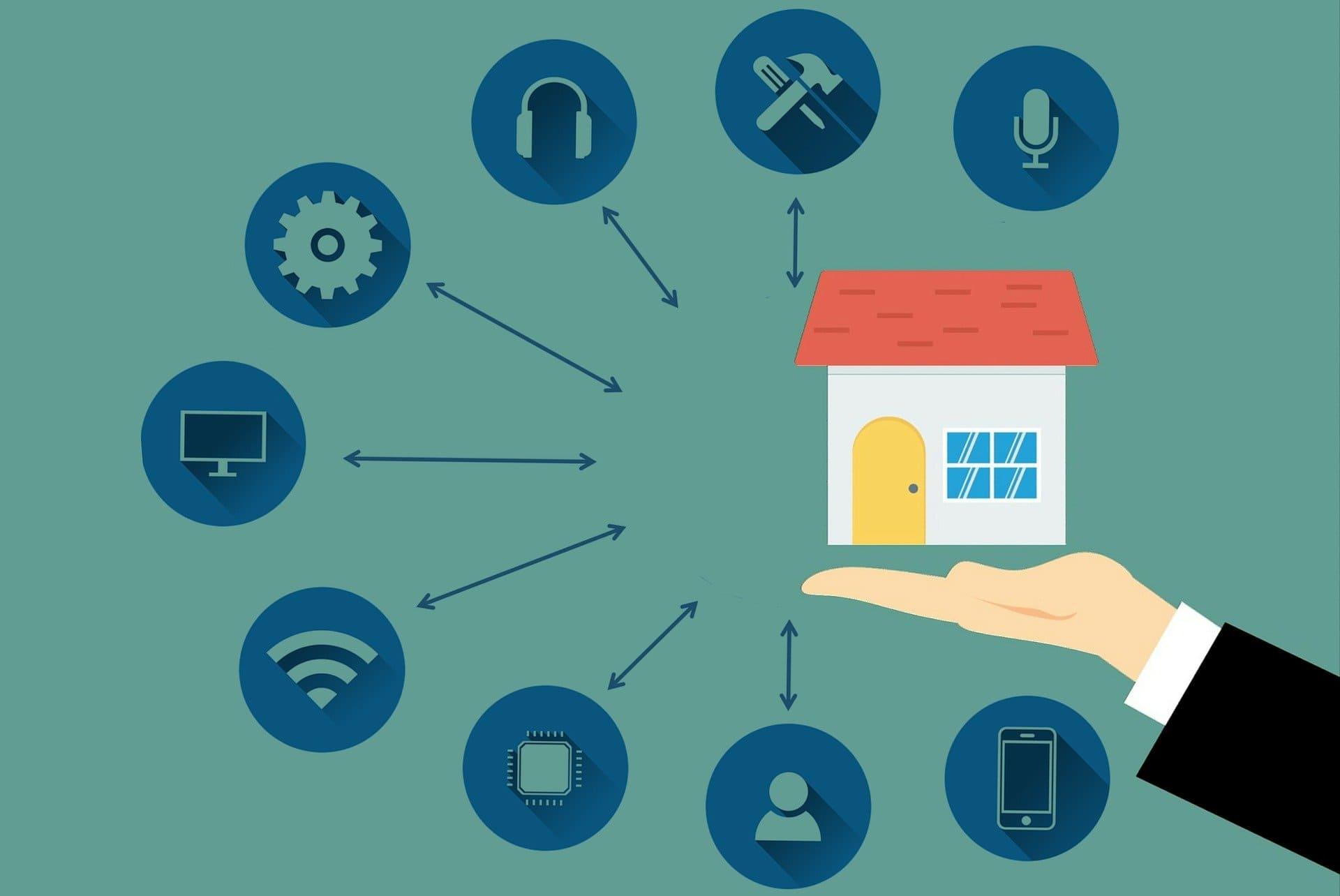 Smarta hem system – så får du hemmet att jobba