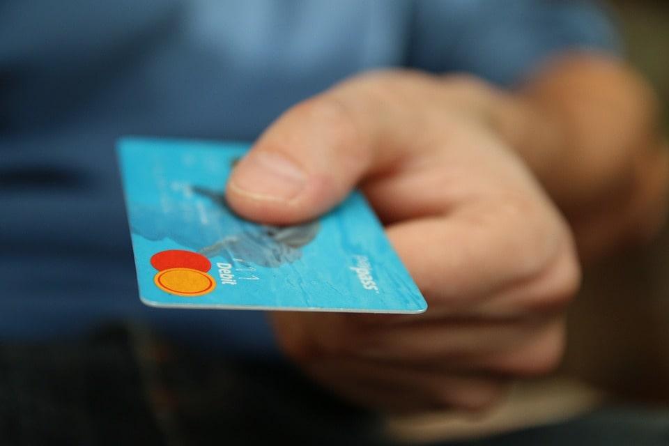 3 smarta appar till kreditkort